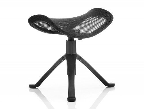 influx posture chair oversized pillow ergonomic office chairs   kneeling orthopaedic