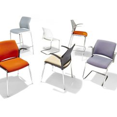 Stackable Chairs With Arms White Lounge Identity Discuss Meeting Room Chair