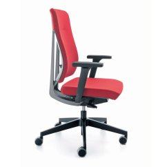 Ergonomic Chair Angle Tall Directors Chairs Profim Xenon Adjustable O Office Side