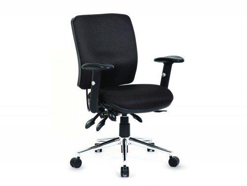 influx posture chair stool low ergonomic office chairs  kneeling   orthopaedic