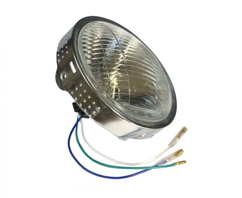 small resolution of yamaha xt500 dt80 dt100 dt125 dt175 dt250 dt400 enduro headlight lamp kit h4 up grade 26 023