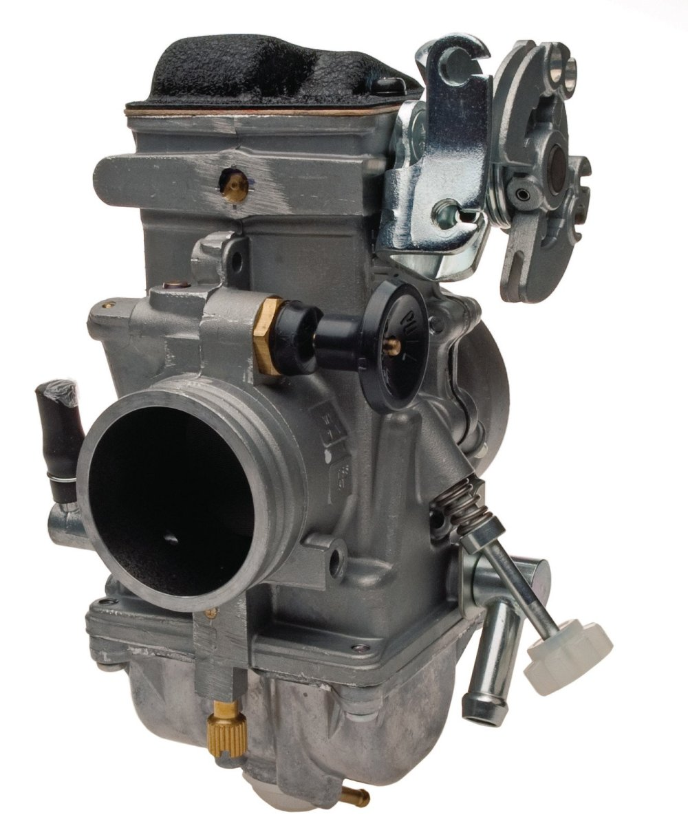 medium resolution of yamaha sr500 tt500 xt500 mikuni tm36 68 pre jetted pumper flat slide carburetor 02 023
