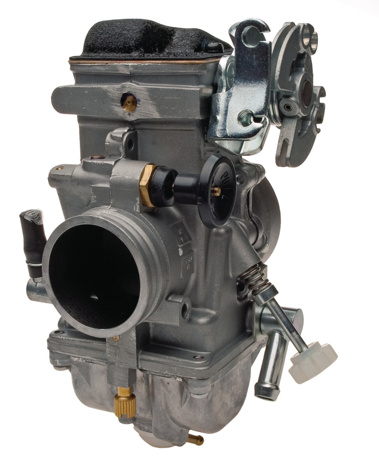 hight resolution of yamaha sr500 tt500 xt500 mikuni tm36 68 pre jetted pumper flat slide carburetor 02 023