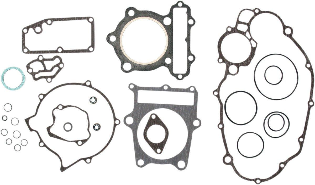 Yamaha SR500 XT500 TT500 Vesrah Complete Rebuild Gasket
