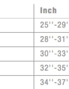 Men   ion harness size chart also cs freeride rh nbwindsurfing