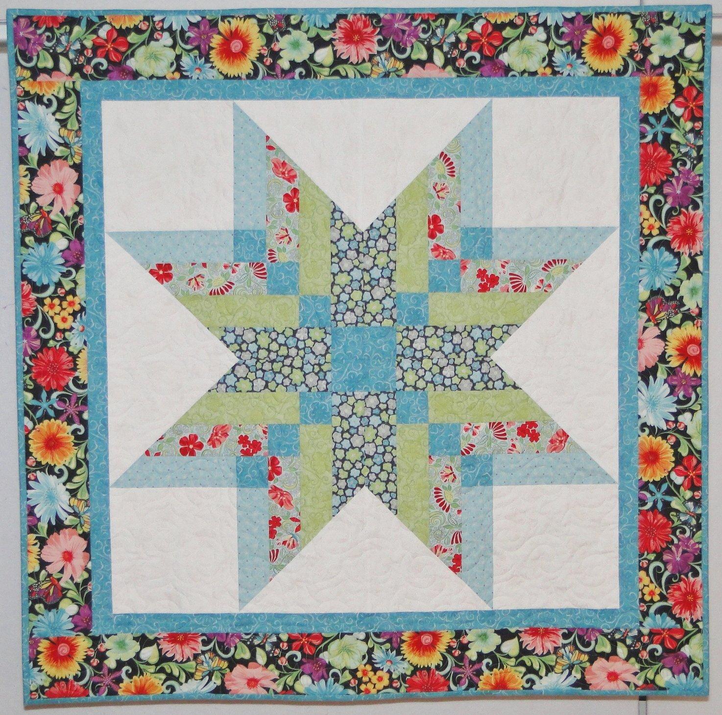 heartsong quilt