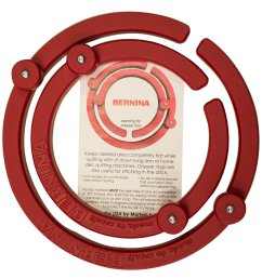 bernina gripper rings set of 2 8 and 11  [ 1600 x 1600 Pixel ]