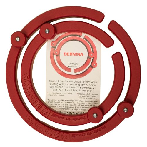 small resolution of bernina gripper rings set of 2 8 and 11