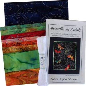 Japanese Quilt Kits  camizu