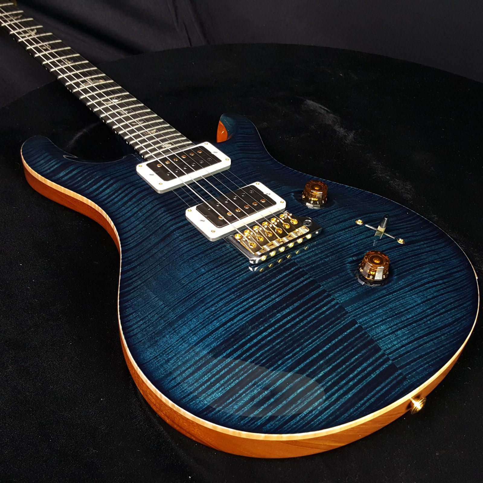 used paul reed smith