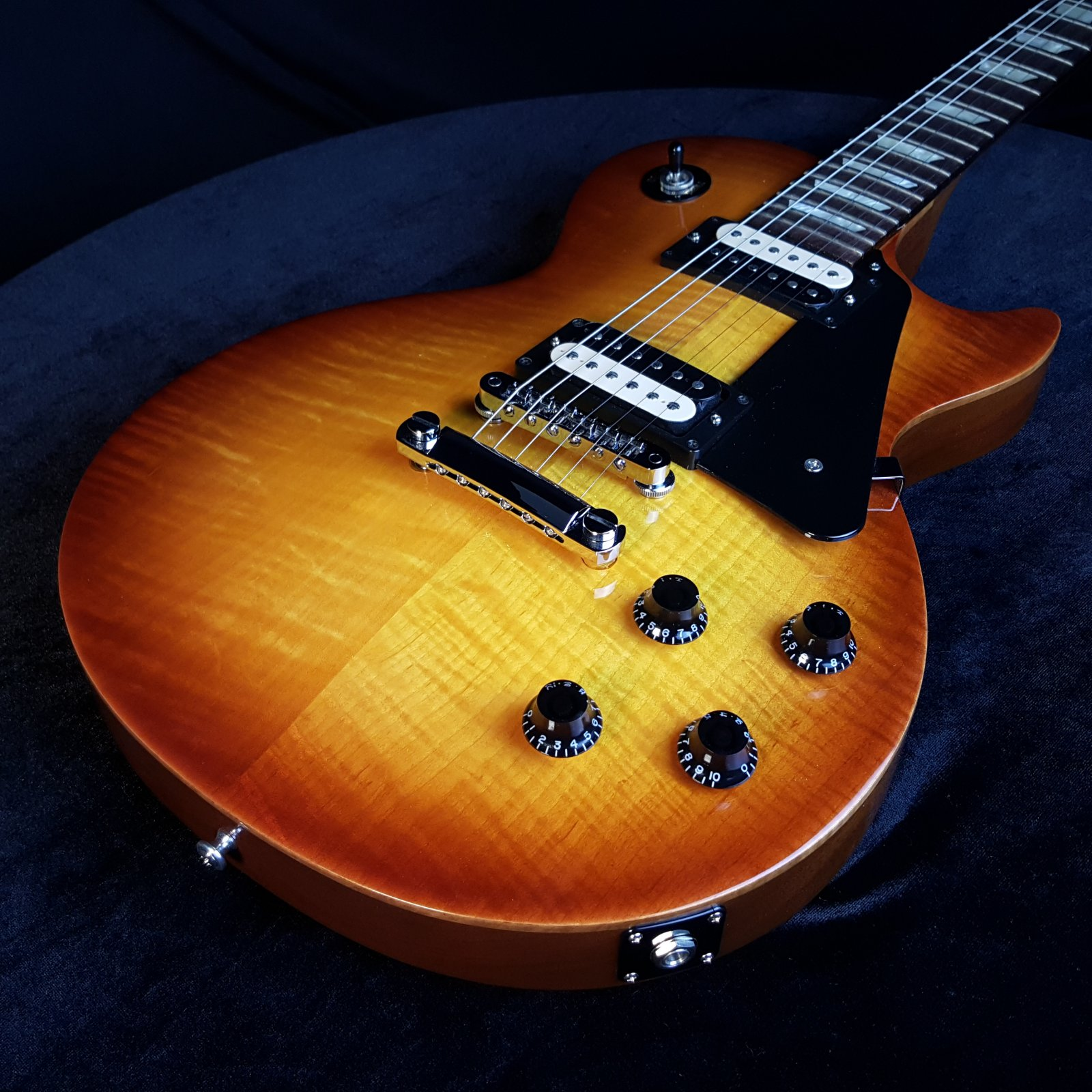 used gibson les paul