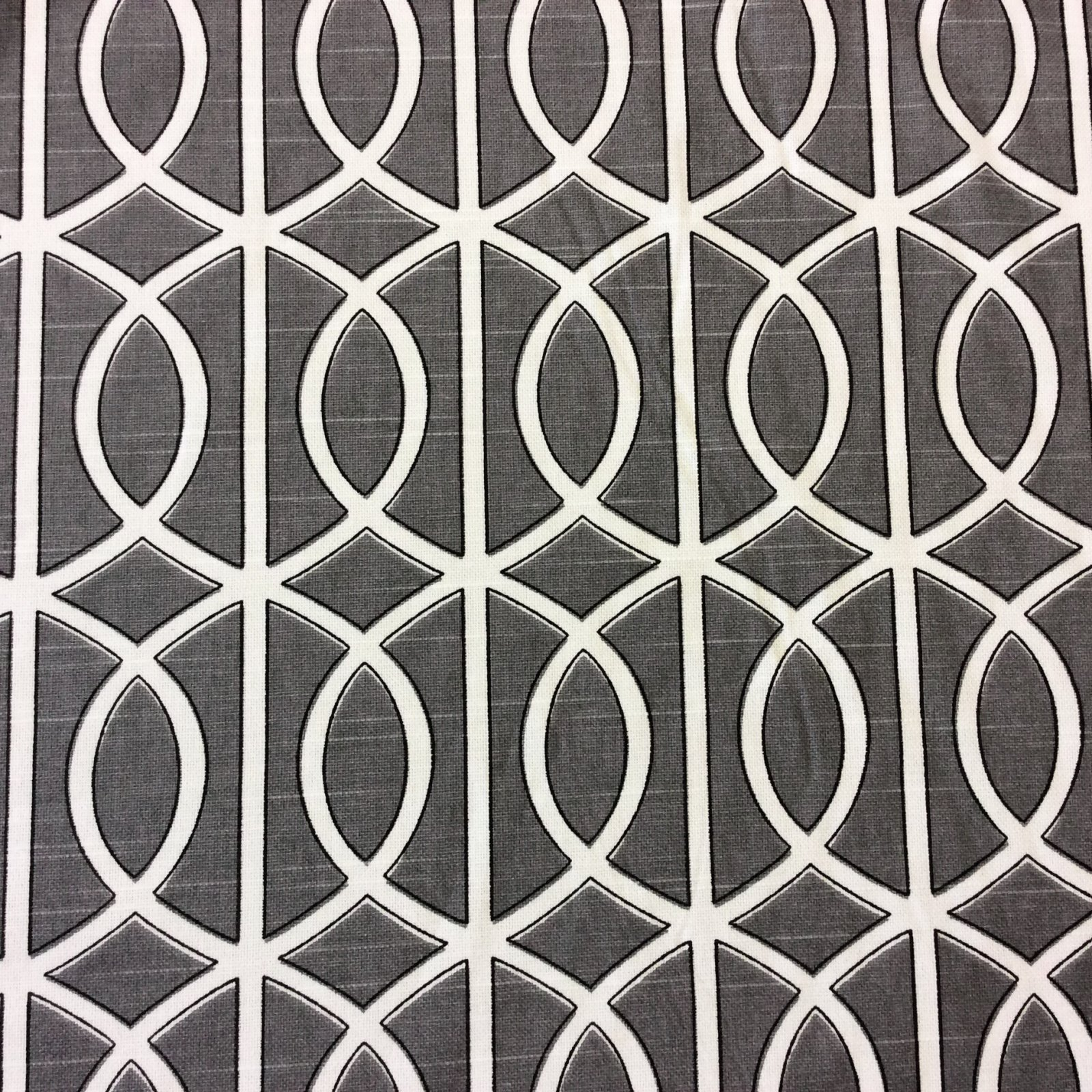 Modern Fabric Patterns Black And White Modern Seamless Mixed Lines
