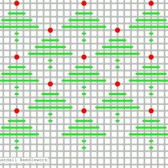 Needlepoint Stitches Stitch Diagrams 2001 Mitsubishi Eclipse Radio Wiring Diagram Of The Month December 2017
