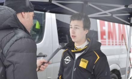 Följ Östersund Winter Rally via Rallyradion