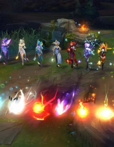 also elementalist lux skin  league of legends new ultimate rh rankedboost