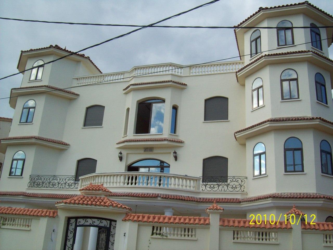 For Rent Villa Hydra Alger Algeria Hydra Algeria