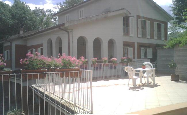 For Sale Villa Francavilla In Sinni Potenza Italy Via