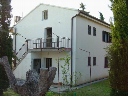 Vendita Villa Njivice Regione di Bjelovar e della Bilogora Croazia S Radica 9  croazia