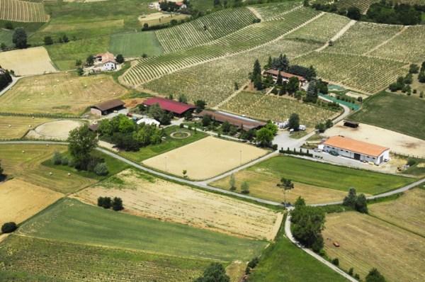 For sale Farm Nizza monferrato Asti Italy REG