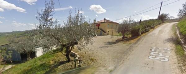For sale Farmhouse Castiglione Messer Raimondo Teramo