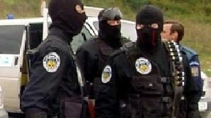 Ofiţerul antidrog Fărcăşanu primea lunar bani şi alimente în schimbul informaţiilor date clanurilor  / Foto: obiectivdevaslui.ro