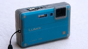 Panasonic Lumix FT2