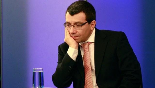 Deputatul PNL Mihai Voicu, trimis în judecată de DNA