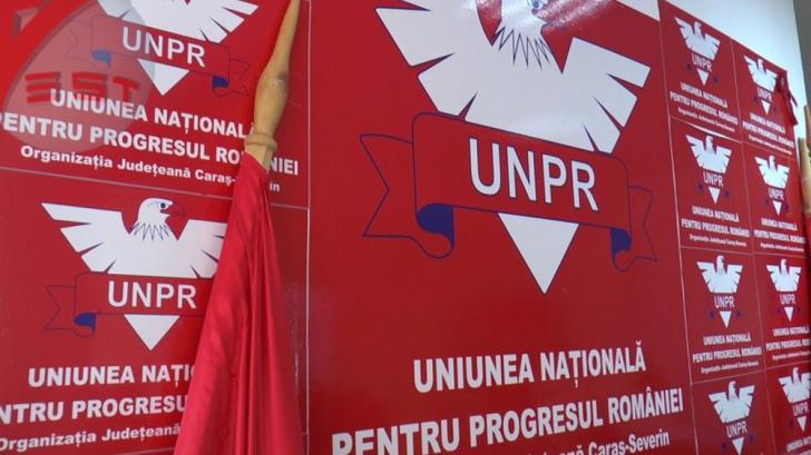 UNPR, un partid creat de statul paralel, în opinia lui Dragnea. Foto/Arhivă
