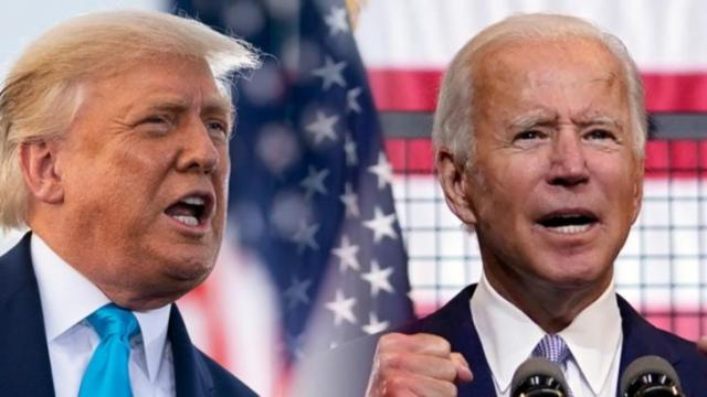 Victoria lui Biden, tot mai aproape, cifrele comunicate sâmbătă reduc și mai mult speranțele lui Trump