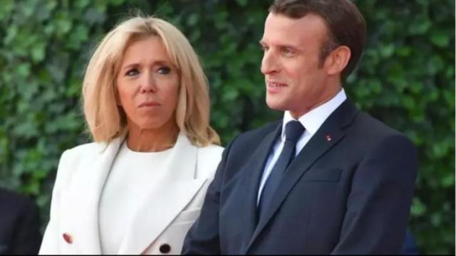 Brigitte Macron, soţia preşedintelui Franței, INFECTATĂ cu Covid în perioada Sărbătorilor de iarnă. DE CE nu a fost făcută publică informația
