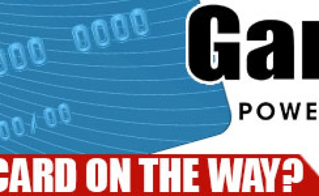 Gamestop Credit Card Could Be On The Way Redgamingtech