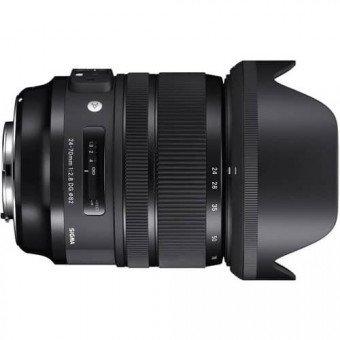 Sigma 24-70 mm f/2.8 DG OS HSM Art - Monture Nikon Standard