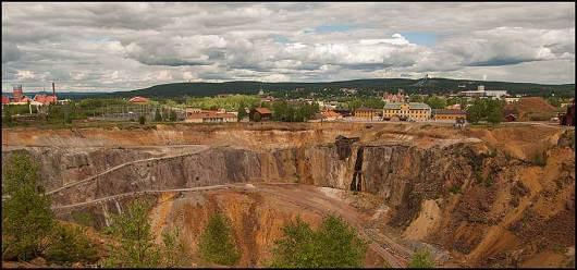 Falu koppargruva