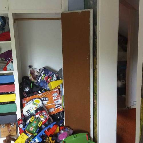 Alvins garderob