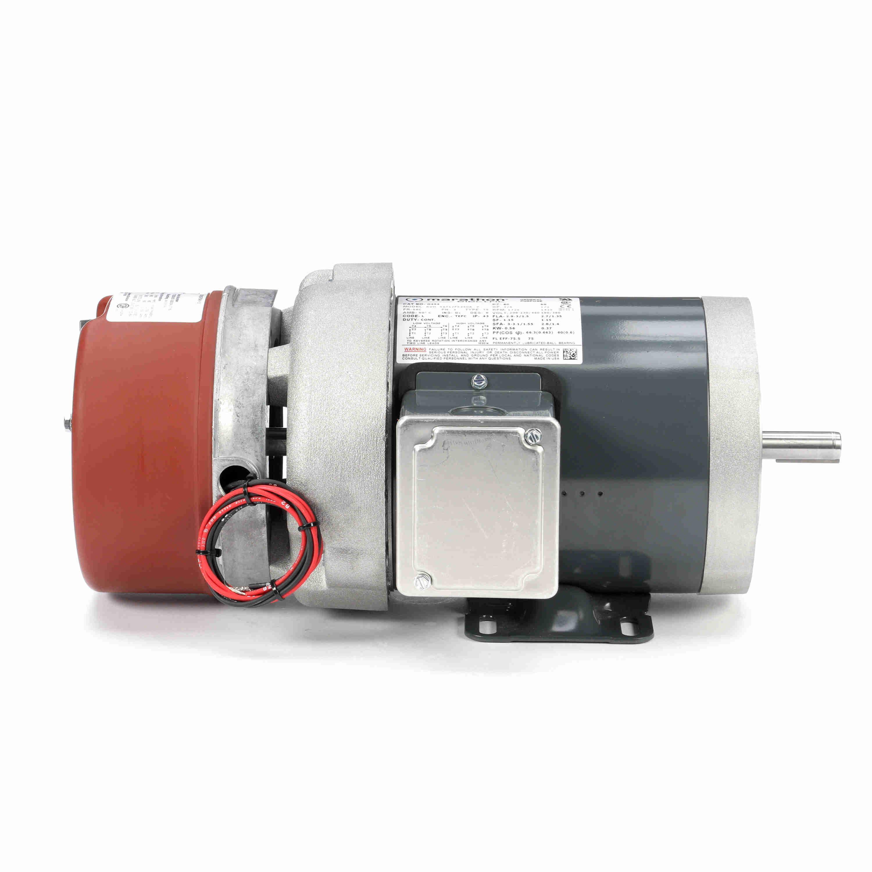 stearns motor brake wiring diagram trolling regal beloit marathon motors 056t17f5350 d454
