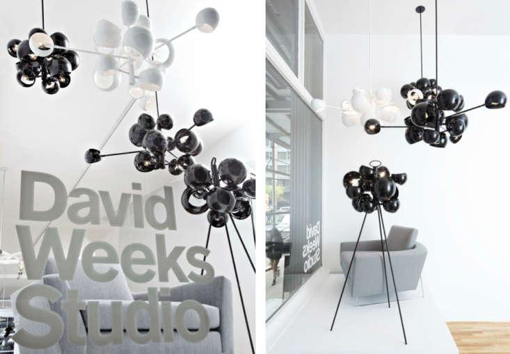 david weeks new tribeca studio