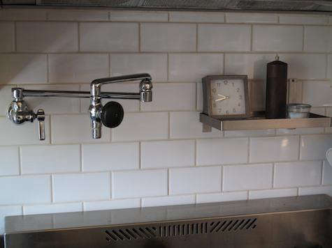 why your kitchen needs a pot filler