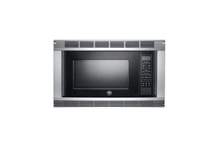 10 easy pieces built in microwaves