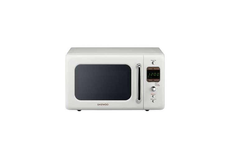 10 easy pieces countertop microwaves