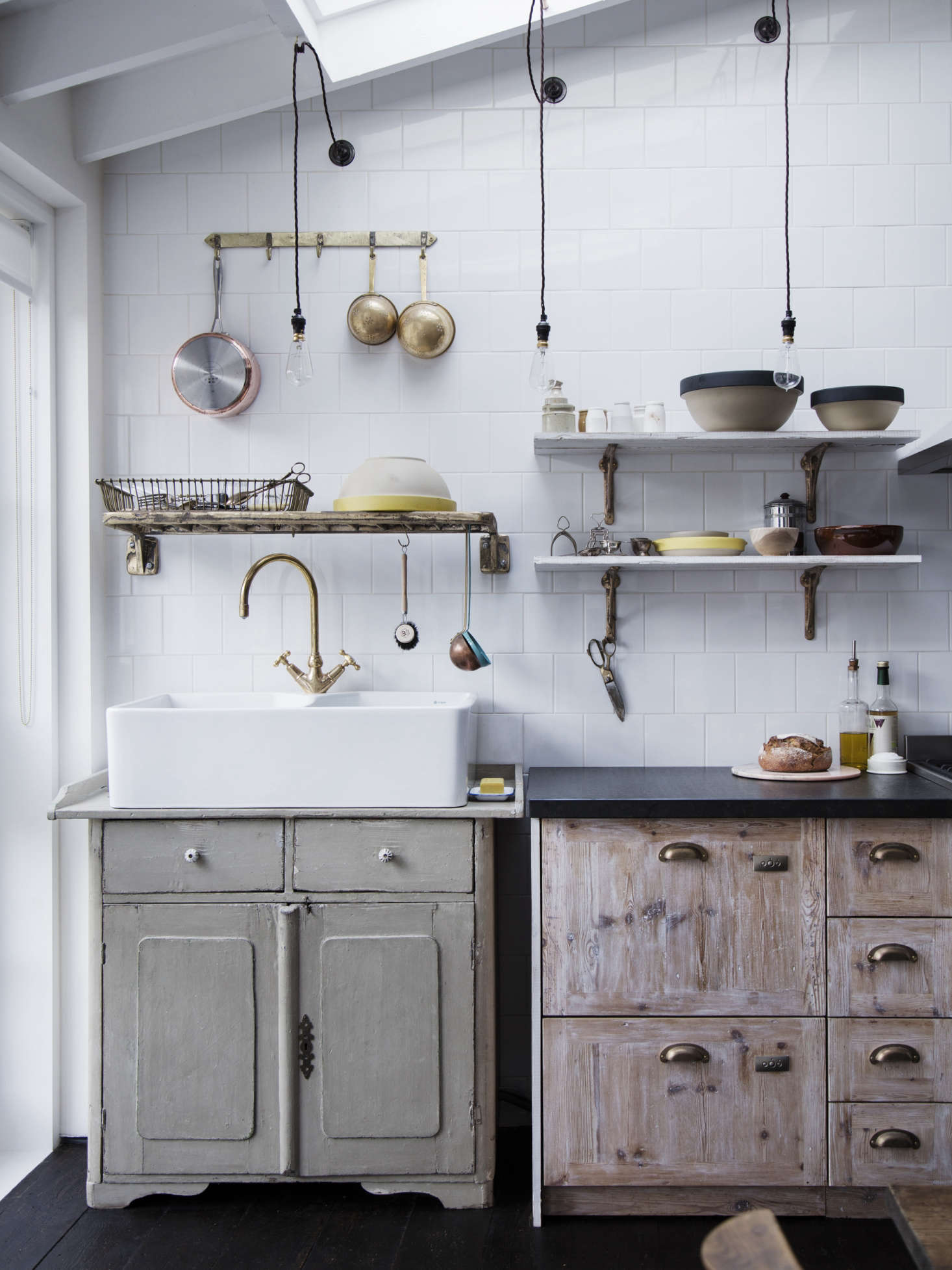 Remodeling 101 What To Know About Choosing The Right Size Kitchen Sink Remodelista