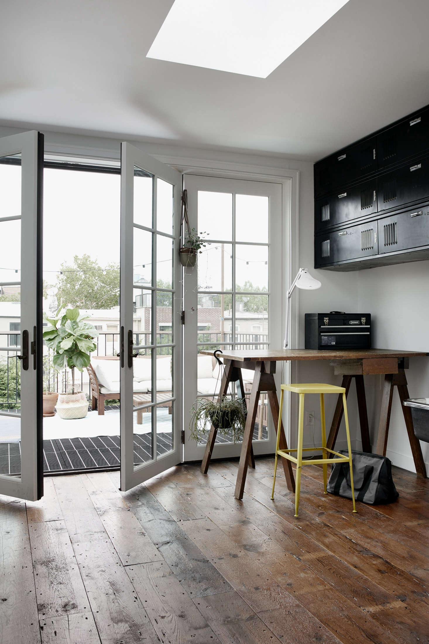 Remodeling 101 The Ins And Outs Of French Doors Remodelista