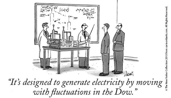 December Cartoons