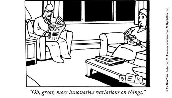 January 2015 Cartoons