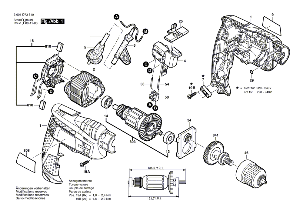 Enerpac Pump Parts Diagram, Enerpac, Free Engine Image For