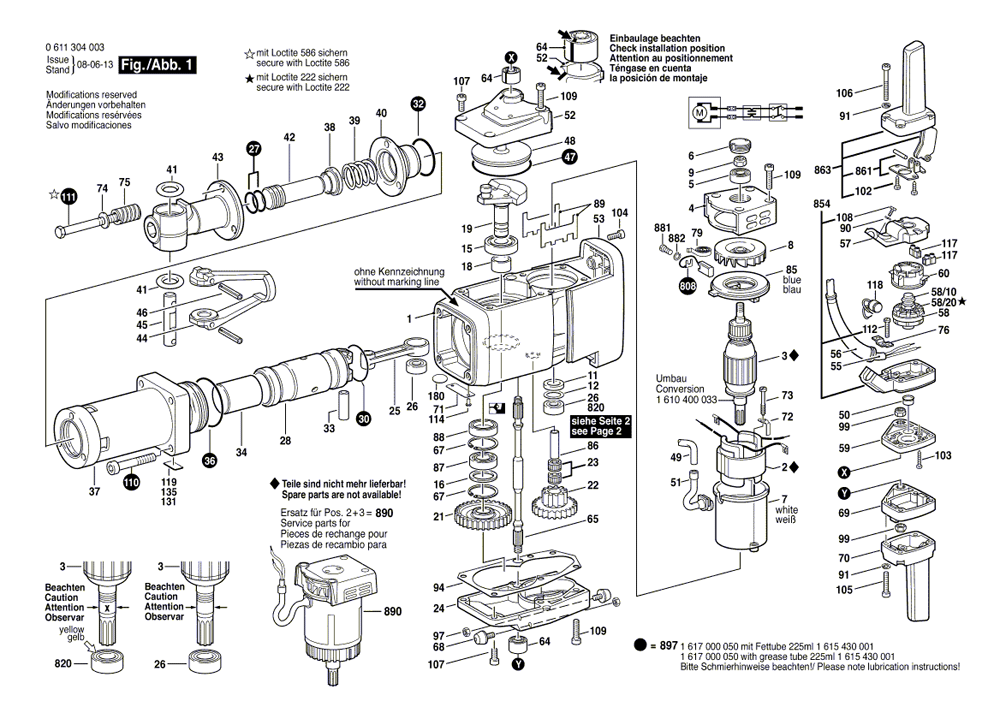 OZW Bosch Electric Jackhammer Wiring Diagram Epub Download