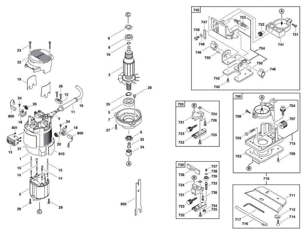 Dewalt Table Saw Wiring Diagram Dewalt Lights ~ Elsavadorla