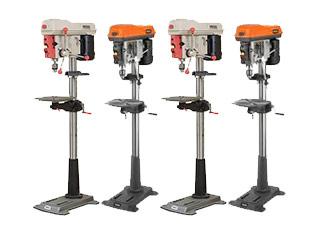 Ridgid Drill Press