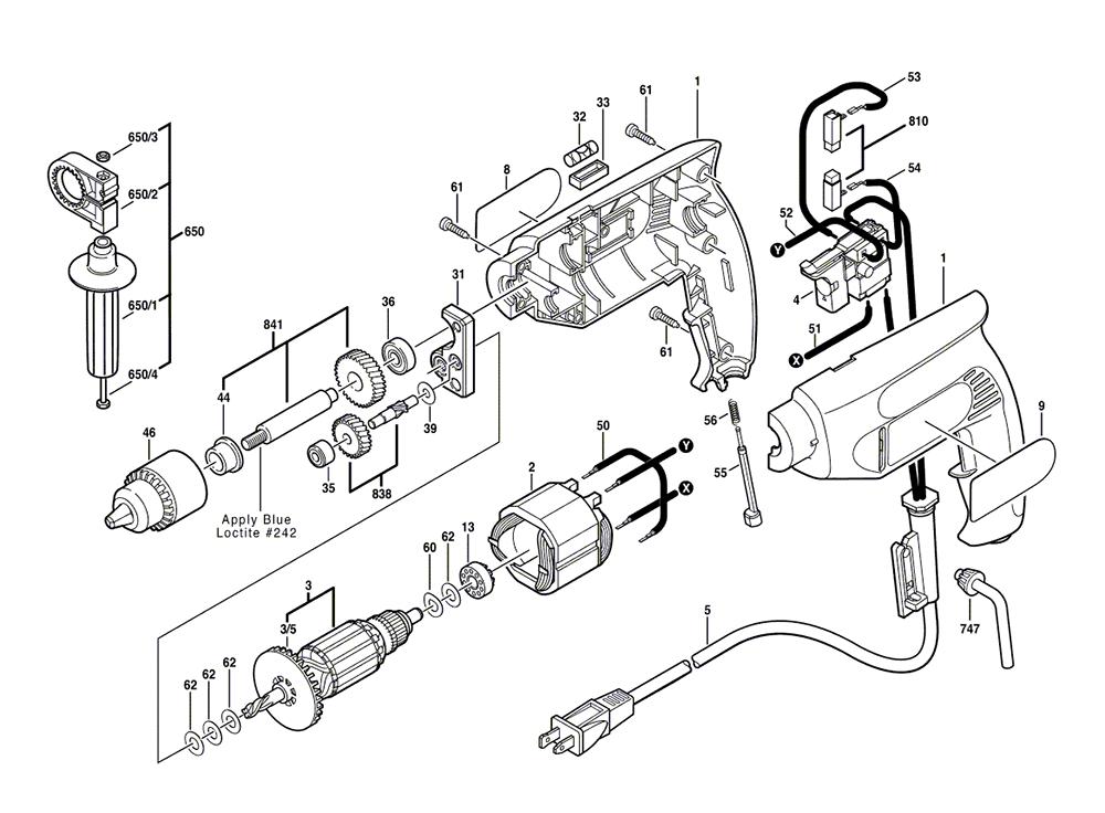 Craftsman Radial Arm Saw Motor Wiring Diagram Craftsman