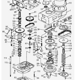 jet mill wiring diagram [ 1000 x 1310 Pixel ]