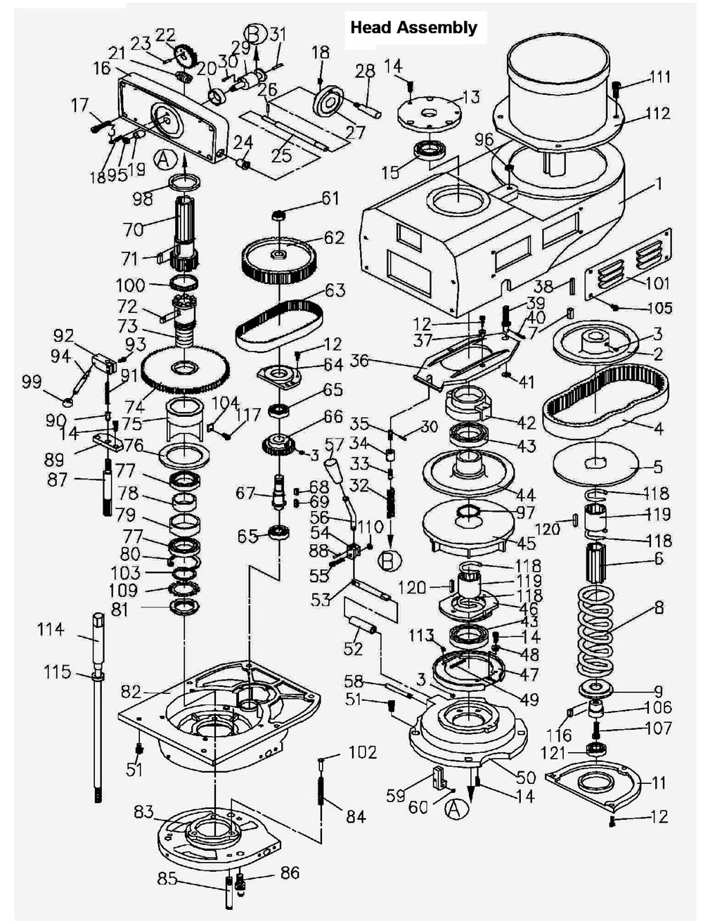 medium resolution of jet mill wiring diagram